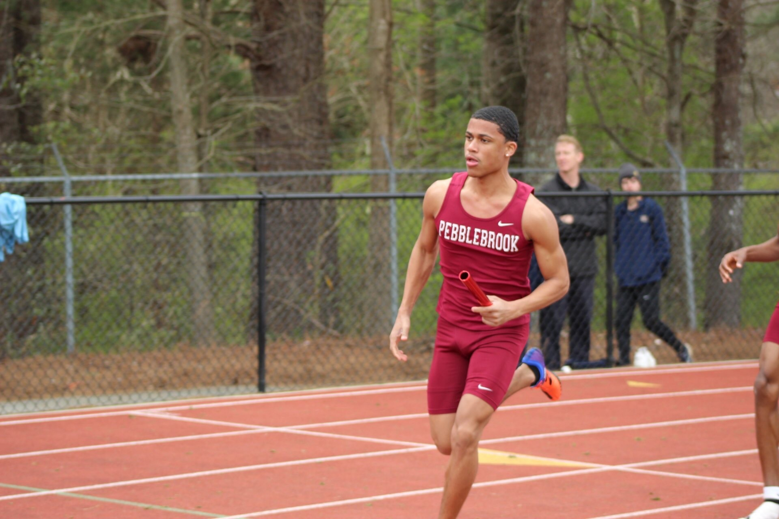 Falcon Track is Racing to the Top: McEachern Invitational
