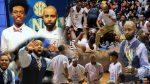 Congratulations Coach Washington – 200th Win