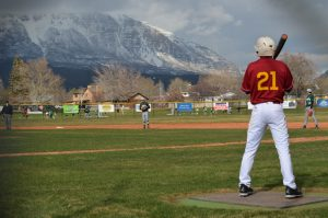 2015-16 Baseball Season