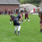 AF 7 on 7 Tournament Highlights from June 11th