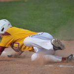 Mountain View High School Varsity Baseball falls to Orem High School 11-2