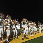 Mt.View beats Union 34-7