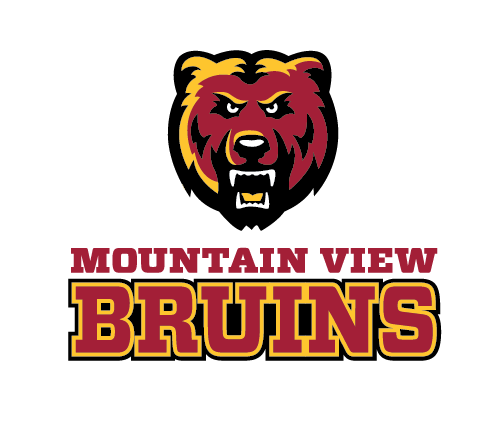 Vote for Mountain View's Bruin logo as best in state