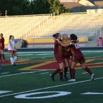 Girls Soccer v. Mountain Ridge