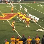 Sophomore Football beats Provo 46 – 21
