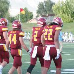 ICYMI: Varsity Football vs. Timpanogos