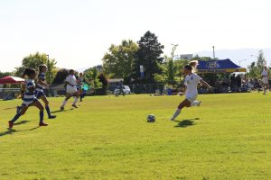 ICYMI: JV Girls Soccer crushes Orem 6-0