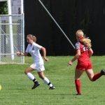 Girls Varsity Soccer falls to Alta 3 – 0