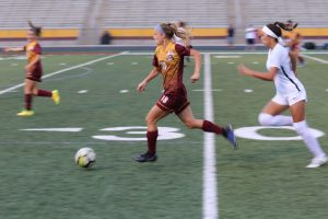 Girls Soccer vs. Timpanogos 9/5