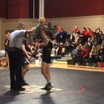 Wrestling Takes Down American Fork