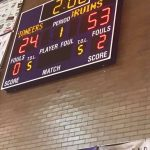 Wrestling Takes Down Lehi