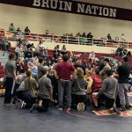 Wrestling takes 5th at 5A Duels