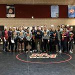 Wrestling Takes Down Timpanogos 51 – 21