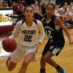 Mountain View cruises to 22-point win at Timpanogos
