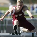 Looking Back: Mountain View boys win 2011 track & field Region Championship