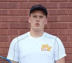Senior spotlight on Quin Wirthlin, tennis player