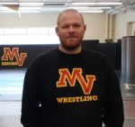 Meet Mountain View Wrestling's new head coach Hank Weiss