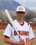 Senior spotlight on Aaron Hair, baseball player