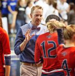 Meet Mountain View Volleyball's new head coach Dave Neeley