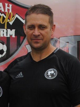 Meet Mountain View Boy's Soccer new head coach Shaun Johnson