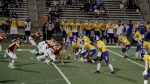 Orem overwhelms Mountain View in season opener, 51-14