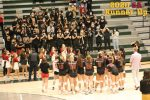 Mountain View volleyball brings home second place trophy