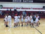 Mountain View girls hoops earns 47-37 win over Cyprus