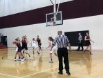 Lady Bruins take care of Spanish Fork, 46-26