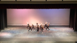 Orchesis Competes in the Utah High School State Festival