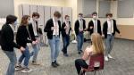 Chamber Choir Valentunes