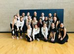 "MVHS Orchesis Dance Company wins an ""Excellent"" rating at the 2021 Utah High School State Dance Festival"