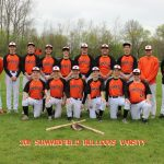 Baseball team come from behind win!