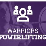 Bonham Boys Regional Powerlifting Meet 2017