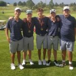 Wolverines Place 2nd and 4th