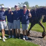 Wolverines Set School Records at Coyote Creek