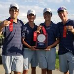 Wolverines Qualify for State