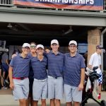 Wolverines Finish Strong at State