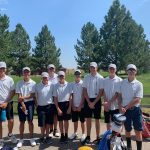 Wolverines Play at Highland Meadows in the Chip Challenge