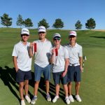 Wolverines Place 3rd, Qualify 2 players for State