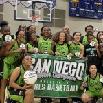2020 CIF State Girls Basketball Championships