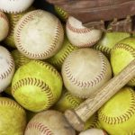 Tuesday's Baseball and Softball Games Rescheduled for Saturday