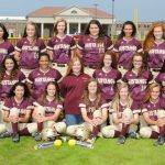 Magnolia West High School Varsity Softball beat Tomball Memorial High School 1-0