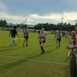 Magnolia Girls 8th Grade Cross Country finishes 11th place