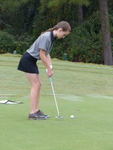 Golf photos Lake Windcrest