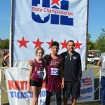 Mustangs Represent Well At State