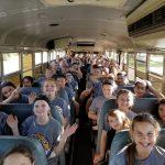 MJH Girls Hoop Troop visit Bear Branch
