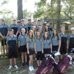 Boys and Girls Golf at Region III Preview
