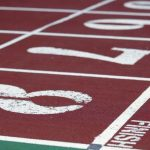 Region III 5A Track Meet April 28-29