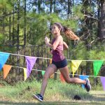 Cross Country Competes at Willis Invitational