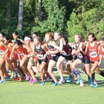 Magnolia West Girls Varsity XC places 7th at Nike South